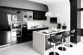 black kitchens always beautiful pictures design ideas