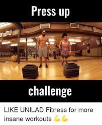 Challenge Unilad Press Up Challenge Like Unilad Fitness For More Workouts