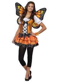 Party Halloween Costumes Tweens Teen Butterfly Queen Costume Halloween Costume Ideas 2016