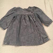 gap denim dresses newborn 5t for girls ebay