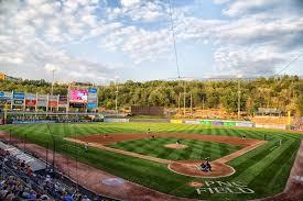 Powerful Month For Red Hot Scranton Wilkes Barre Railriders - pnc field scranton wilkes barre railriders stadium journey