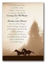 wedding invitation quotes and sayings western wedding invitation wording vertabox