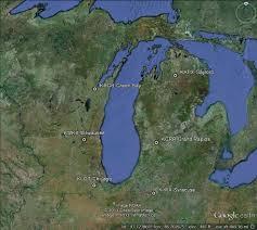 Radar Weather Map Cyc Race To Mackinac Weather Resources