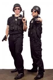 swat team halloween costumes swat guys creative costumes