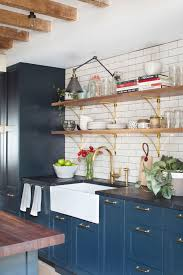 Kitchen Cabinets In Brooklyn by Brooklyn Town House Had To Be Completely Gutted In Order To Reach