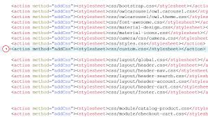 add js layout magento magento how to add a custom css file template monster help