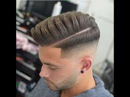 fedi hairstyle skin fade haircut hair style 2017 youtube
