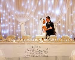Wedding Backdrop Stand Uk Wedding Fabric Draping Backdrops Lighting Supernova Wedding
