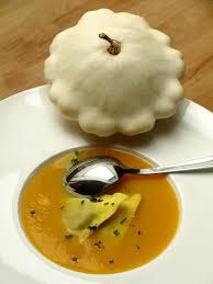 cuisiner le patisson blanc marmiton soupe de pâtisson cookismo recettes saines faciles et inventives