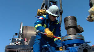 Sample Resume Oil And Gas Industry by Game Changer In Oil And Gas Industry Business