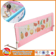 selling products baby safety kids folding bed side safety rail
