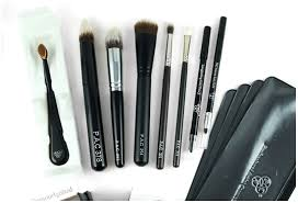 Makeup Pac pac high quality makeup brush sets foundation bridal makeup products