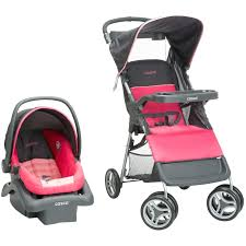 pink toddler car baby stroller carseat combo target graco car seat infant travel