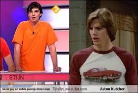 Ashton Kutcher Burn Meme - memebase ashton kutcher all your memes in our base funny memes