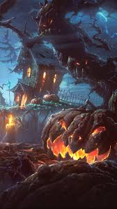 halloween wallpapers for android phone holloween wallpaper the wallpaper