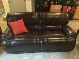 Havertys Leather Sofa by Havertys Reclining Sofa Couch For Sale In Dallas Tx 5miles Buy