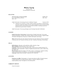 health information management resume sample gallery creawizard com