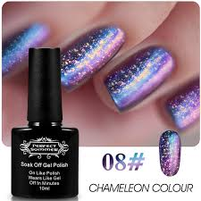 aliexpress com buy perfect summer uv soak off chameleon color