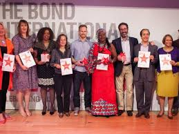 Bond   The international development network