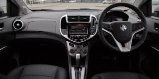 2017 holden barina lt review caradvice