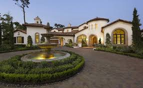 tuscany style house great tuscan style homes awesome house