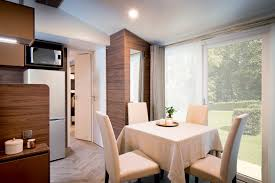 Table Salle A Manger Habitat by Mobil Home Irm 2017 Residential Range