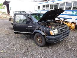 2003 Nissan Frontier Roof Rack by Used Nissan Xterra Trim For Sale