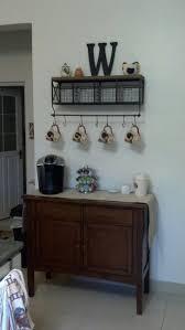 kitchen coffee bar ideas baby nursery astonishing kitchen coffee bar ideas brown