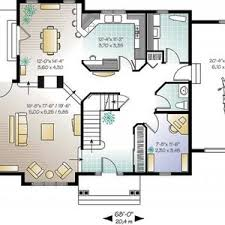 cool apartment floor plans apartments open concept small house plans cool plan floor open