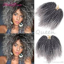 hair crochet 2017 curly crochet hair 8 freetress marlybob afro curly