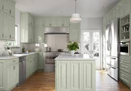 green kitchen cabinets gray green and blue 3 cabinet color trends that wow the