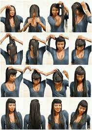 15 packs of hair to do bx braids 21 awesome ways to style your box braids and locs