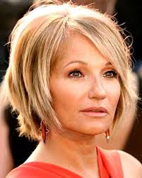 haircuts for square face over 40 22 trendy short hairstyles for women over 40 cool trendy short
