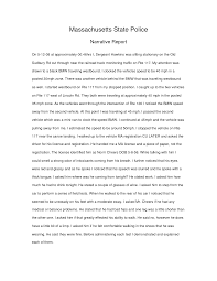 best report format template best photos of narrative report template report narrative