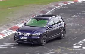 volkswagen tiguan 2018 interior volkswagen archives performancedrive