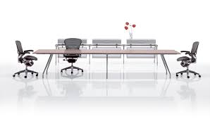 Herman Miller Meeting Table Environments Meeting Table