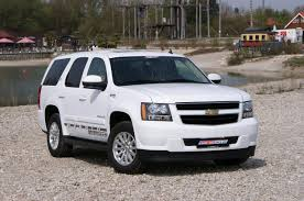 geiger cars lpg chevrolet tahoe hybrid photo gallery autoblog