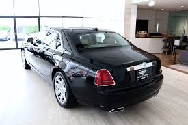 2013 Rolls Royce Ghost Stock 6nc001918c For Sale Near Vienna Va