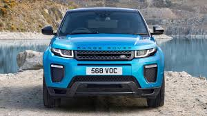 range rover dark green range rover evoque landmark edition revealed top gear