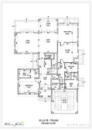 bloom gardens villas floor plans bloom gardens abu dhabi