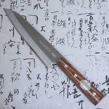 japanese carbon steel kitchen knives japanese kanetsune kitchen knife carbon steel stainless steel