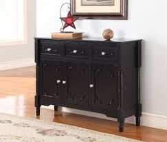 black console table with storage lovely black console table with hall home furnishings storage the