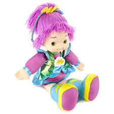 rainbow brite and stormy set gift sets hallmark