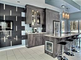 cuisine aire ouverte charmant cuisine aire ouverte avec moda le touraine constructions