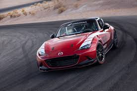 mazda new cars 2016 2016 mazda mx 5 cup unveiled as mazda raceway pace car