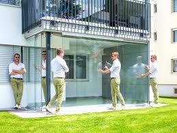 windschutz fã r balkone windschutz fur terrasse gm toprollar 10 14 schiebesystem fa 1 4 r