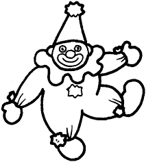 janice u0027s daycare circus coloring sheets