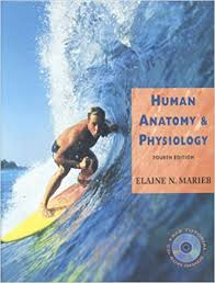 Human Physiology And Anatomy Book Human Anatomy And Physiology 4th Edition 9780805341966