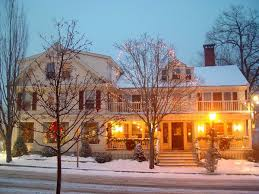 where on christmas and christmas day in maine