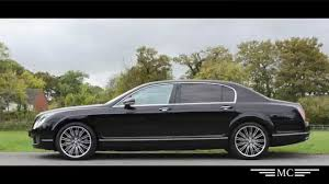 2010 bentley continental flying spur bentley continental flying spur speed marlow cars youtube